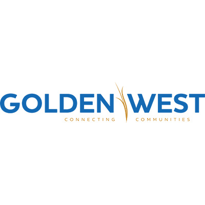 Golden West Radio Logo