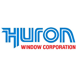 Huron Window Corporation Logo