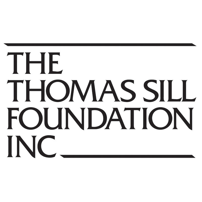 The Thomas Sill Foundation Inc Logo